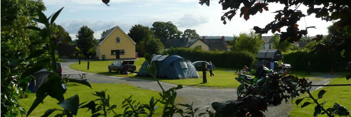 Permalink to: Caravan and Camping