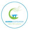 Burren Ecotourism Network logo logo